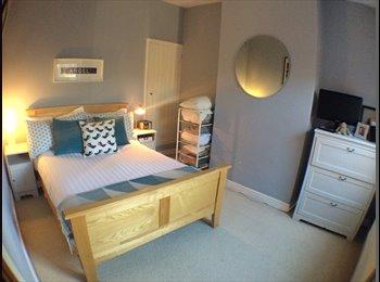 Double Room In Stylish Kings Heath Terrace £500 pcm