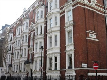 Large Double Room for KCL student