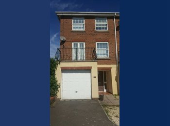 EasyRoommate UK - double bedroom for rent asap, Tremorfa - £375 pcm