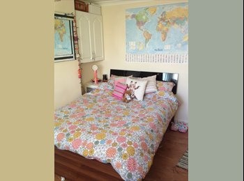 EasyRoommate UK - Super Luxurious Double Room available from Now in Fallowfield from now till 30th June 2017, Burnage - £368 pcm
