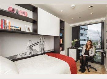Urbanest Wesminster Bridge Student Accommodation Private...