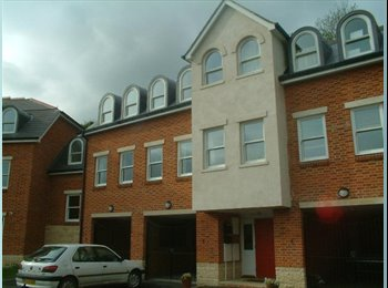 EasyRoommate UK - Double room in 2 bed flat to rent, Buckingham - £550 pcm