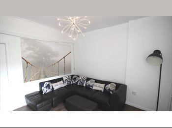 One room unexpectedly avail in stunning West End house