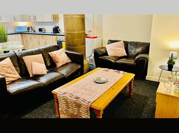 EXCELLENT 10 Bed ALL INCLUSIVE STUDENT ACCOMMODATION