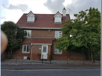 EasyRoommate UK - 5 mints to north station, Colchester - £500 pcm