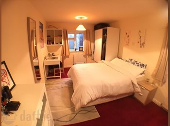 *CHEAPEST ROOM IN CENTRAL LINE! SPACIOUS GARDEN! ALL...