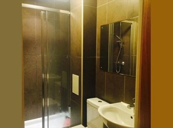 EasyRoommate UK - Double room Colchester with ensuite, female tenant, Colchester - £500 pcm
