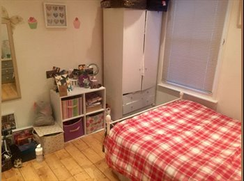 EasyRoommate UK - Double room & en-suite in St.Albans £530 a month, St Albans - £530 pcm