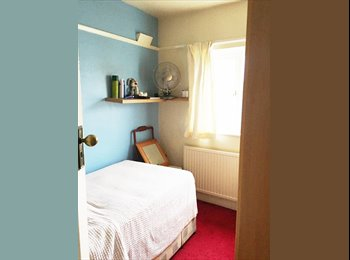 EasyRoommate UK - Lovely Single Room in Kingsbury, NW9, Colindale - £433 pcm