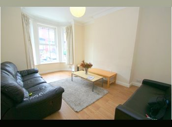 Room to rent in Hyde Park
