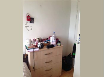 single room Bethnal Green Zone 2 568pcm all included