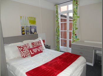 Lovely Large Double Room in a House Share To Let