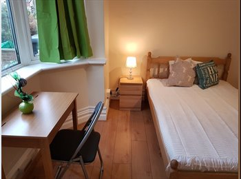 Stunning brand new rooms in Ealing, Northfields!!!