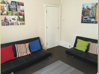 Student Rooms in the City Centre - 6min Walk to Uni Of...
