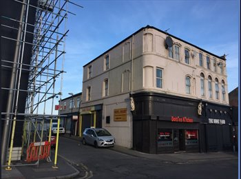 ROOMS FOR RENT IN SUNDERLAND  CITY CENTRE HMO INC COUNCIL...