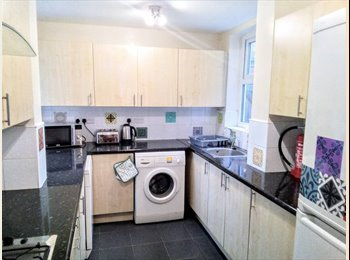 EasyRoommate UK - **Professionals Only* New Small & Friendly House**, Wavertree - £360 pcm
