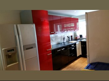 EasyRoommate UK - Specious double bedroom in a newly renovated house, Newbury - £500 pcm