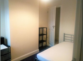 EasyRoommate UK - Single and double rooms to rent, Westcotes - £340 pcm