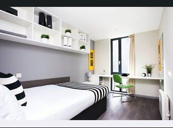 EasyRoommate UK - Rooms in 5th floor flat, Causeway View, Unite Students !, Aberdeen - £588 pcm