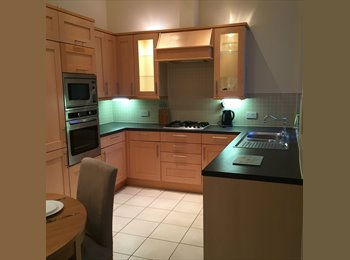 Modern Apartment in Woodford London