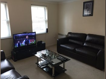 EasyRoommate UK - Flatshare for gamers/football fans, Aylesbury - £500 pcm