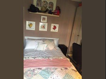 Double room Chelsea