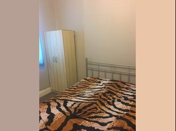 Room for rent in Leytonstone near underground
