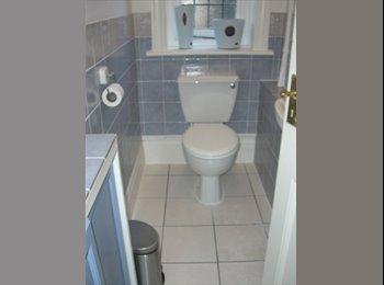 EasyRoommate UK - speak and span twin room , Winton - £435 pcm