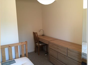 EasyRoommate UK - Lovely single bedroom and flat share, Cherry Hinton - £575 pcm