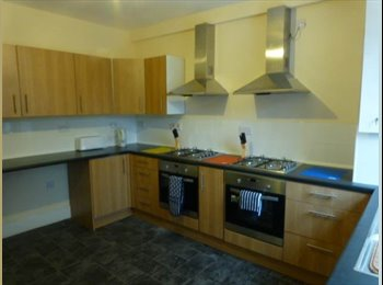EasyRoommate UK - Large rooms to let in the heart of Doncaster, Doncaster - £390 pcm