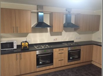 Fully refurbished, self contained double rooms available in...