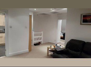 Large Double Room West Kensington