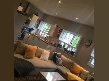 Large double room to rent within walking distance of...