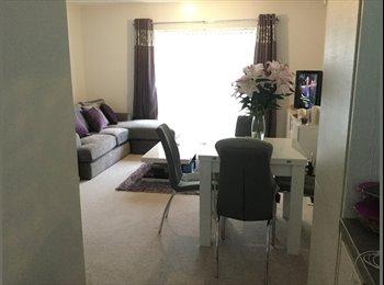 Beautiful, clean, quiet new build double bedroom