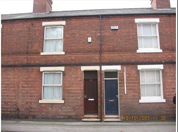 4 Bedroom Student House - Nottingham City Centre