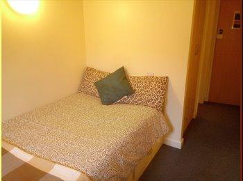 Double Room w/ Bills Incl. £114 p/w