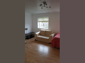 *IDEAL DOUBLE ROOM*