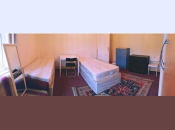 Fully Furnished Double in Leytonstone