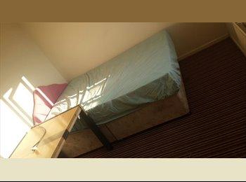 Double room in rent