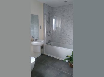 Gorgeous double room/own huge bathroom  in shared house