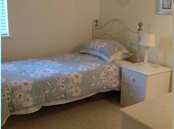 EasyRoommate UK - Lovely large single room., Wokingham - £500 pcm