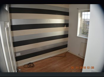 CHEAP Double Room Availible During Redecoration