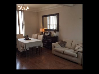 Two Large Double Rooms (one with Ensuite) Zone2.