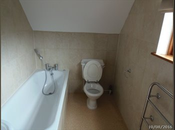 Double Bedroom and Study in Epping £600 pcm bills inc