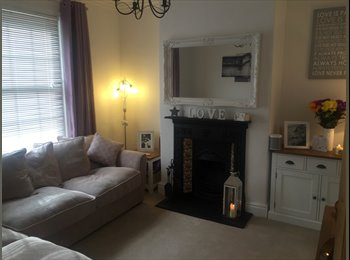 Double Room Close to Macclesfield Town Centre
