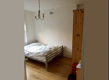 Large Double Bedroom, Oxford Circus 4 min. walk