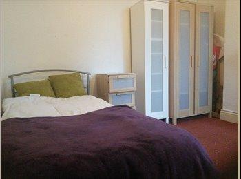 Room at £70pw in friendly houseshare, Erdington, B23