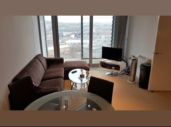 Student Room Available city centre