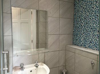 Ensuite double room. Beautiful house