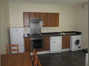 4 Individual rooms to let in Fenham next to Asda